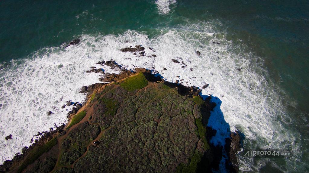 Cambrian Cliffs